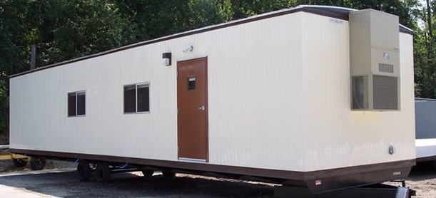 Mobile Sales Offices – Think Outside the Trailer